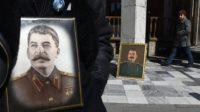 Déprogrammation d'une comédie noire sur la mort de Staline en Russie