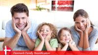 Le regroupement familial au Danemark bientôt soumis à de nouvelles restrictions