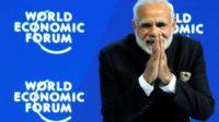 A Davos, Mody et Trudeau lancent la croisade du totalitarisme mondialiste contre Trump