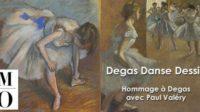 Exposition: DESSIN/PEINTUREDegas Danse Dessin ♥♥