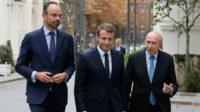 La loi Macron sur l'immigration sert la propagande pour un monde sans frontières
