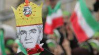 Manifestations contre les ayatollahs en Iran: certains réclament le retour du chah Reza Pahlavi