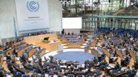 L'ONU ouvre un portail de surveillance de la mise en œuvre de l'Accord de Paris sur le changement climatique