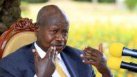 «Pays de merde»: le président ougandais soutient Donald Trump