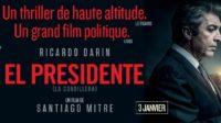 DRAME El Presidente ♥♥♥