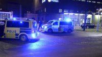 Nouvelle attaque contre un commissariat à Malmö, dans une des zones de non-droit de la nouvelle Suède multiculturelle