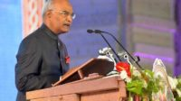 Le bouddhisme, fondement d'une forme précoce de la mondialisation selon le président de l'Inde