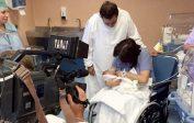 Une femme italienne de 56 ans a donné naissance naturellement