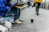 En Norvège, les mendiants et les musiciens de rue se sont mis au paiement par Smartphone