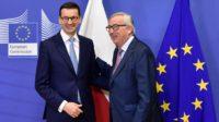 Remaniement ministériel en Pologne: changement de forme, pas de fond, pour apaiser le conflit avec Bruxelles