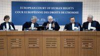 La Cour européenne des droits de l'homme (CEDH) veut imposer à tous les États membres les unions civiles pour les homosexuels… en attendant le «mariage»