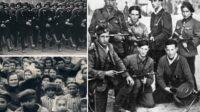 """Les vengeurs d'Auschwitz: """"Holocaust: The Revenge Plot"""" raconte le complot de survivants pour tuer six millions d'Allemands"""