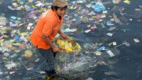 90% du plastique dans les océans proviennent d'Asie et d'Afrique