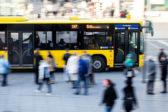 L'Allemagne envisage de rendre les transports publics gratuits dans les villes les plus polluées