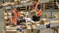 Amazon crée des bracelets pour suivre à la trace ses employés