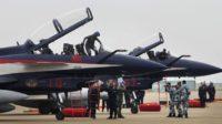 La Chine renforce sa présence militaire aux frontières de l'Inde