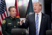Donald Trump a demandé la préparation d'une loi interdisant les dispositifs qui transforment les armes à feu légales en armes automatiques