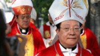 L'Eglise patriotique de Chine officielle célébrera cette année soixante ans d'ordinations épiscopales «indépendantes»