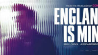 COMEDIE DRAMATIQUE England is mine ♥♥