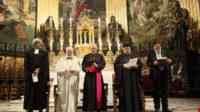 Espagne: déclaration conjointe des chrétiens, des juifs et des musulmans pour demander pardon pour les offenses aux sentiments religieux
