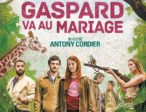 COMEDIE Gaspard va au mariage ♠