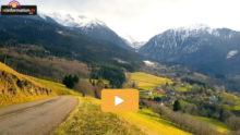 La carte postale de RITV: aujourd'hui en Isère, au pied de Chamrousse