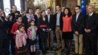 Mathilde Edey Gamassou: une jeune fille métisse incarnera Jeanne d'Arc aux prochaines Fêtes johanniques