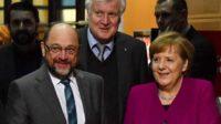 Grande coalition Merkel-Schulz: «Groko», ultima ratio du mondialisme