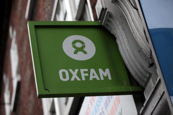 Oxfam prostituées harcèlement sexuel mineures
