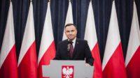 Pologne – Le président Duda signe la loi mémorielle sur la Shoah, Israël espère encore sa modification