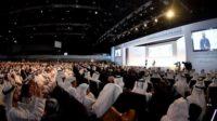 Lors du Sommet des gouvernements du monde, le ministre émirati de l'avenir annonce: «Les data sont le pétrole de l'avenir»