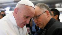Le P. Spadaro, intime du pape, retwitte un message réclamant l'interdiction d'EWTN de la chaîne catholique tant qu'elle n'aura pas viré Raymond Arroyo