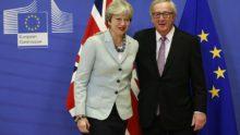 La phrase:«L'Union européenne sera en bazar…»