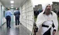 Des aumôniers païens pour les prisons du Royaume-Uni: des «bibelots» à 29.000 livres par an