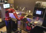Un «barista» robot au Japon pour servir le café