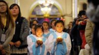 Les églises catholiques interdites aux mineurs en Chine depuis le 1er février