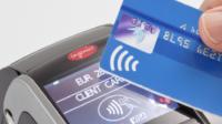 Le caissier principal de la Banque d'Angleterre se méfie du paiement sans contact: «Je n'ai pas entièrement confiance»