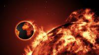 Vers une inversion prochaine du champ magnétique de la Terre? Les conséquences sont potentiellement catastrophiques