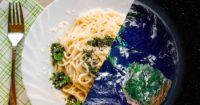 TRUE: un projet subventionné par l'UE pour promouvoir le régime végétarien