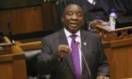Socialisme extrême: Cyril Ramaphosa, nouveau président d'Afrique du Sud, s'apprête à faire une redistribution des terres comme au Zimbabwe
