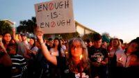 """""""Fake news"""" autour du tueur de Parkland en Floride affirmant qu'il avait des liens avec les nationalistes blancs"""