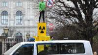 L'Autriche porte plainte contre l'Union européenne à propos de l'autorisation d'une centrale nucléaire en Hongrie