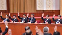 Remaniements des commissions en Chine: Xi Jinping assoit son pouvoir