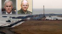 Le haut commandement de la marine américaine inquiet de l'utilisation par la Chine communiste de ses capitaux comme arme stratégique