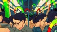 La Chine met en place son nouveau système de crédit social, limitant les droits des mauvais sujets