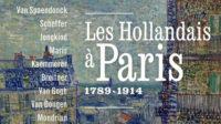 Exposition/PEINTURE Les Hollandais à Paris: 1789-1914 ♥♥♥