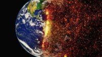 Pire que l'Holocauste, le Grand bond en avant, ou la Seconde Guerre mondiale: le changement climatique tuera 150 millions d'hommes