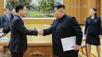 Kim Jong Un veut renforcer les liens avec la Corée du Sud – les États-Unis dans l'expectative