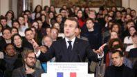 Discours de Macron sur la francophonie à l'Institut: un sabir verbeux pour vanter globalisation, immigration et déracinement