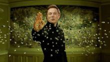Le plan A d'Elon Musk: connecter nos cerveaux à l'intelligence artificielle. Son plan B: émigrer sur Mars!